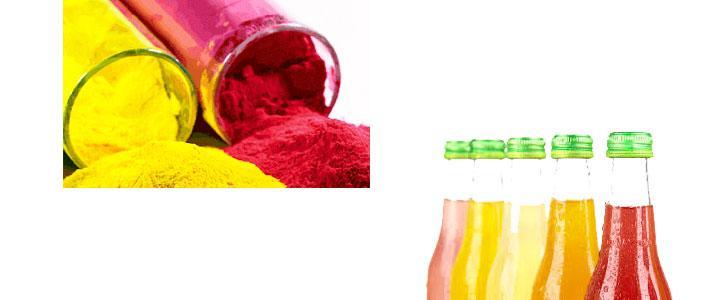Colorante con antocianinas