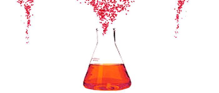 Efectos antioxidantes de astaxantina
