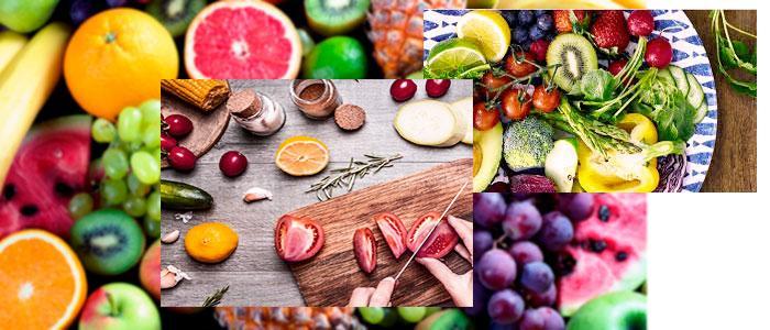 Mejores alimentos con fisetina