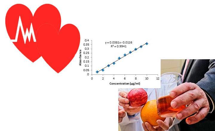 Propiedades medicinales de los flavonoides cítricos y polifenoles
