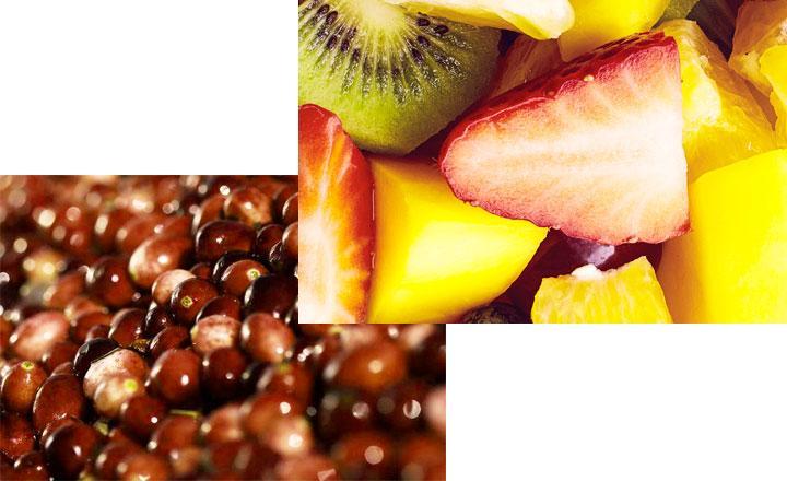 alimentos con flavonoles