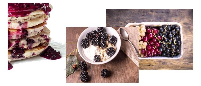 Alimentos con miricetina
