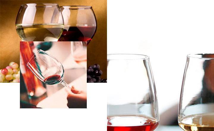flavonoides y polifenoles antioxidantes del vino tinto y blanco