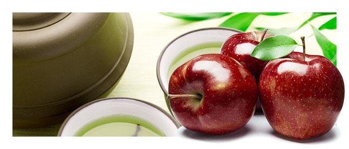 Propiedades y beneficios de los alimentos con quercetina