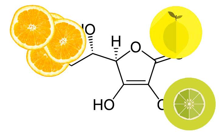 Vitamina c y bioflavonoides, propiedades y beneficios para las personas